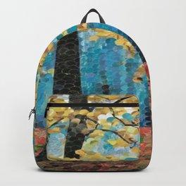 Canopy Rainbow Backpack