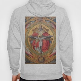 Cologne Cathedral - Altar of the Poor Clares Hoody