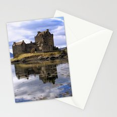 Eilean Donan Castle Scotland Stationery Cards