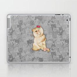 Peaches Revision Laptop & iPad Skin