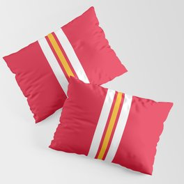 Kansas City Football Pillow Sham