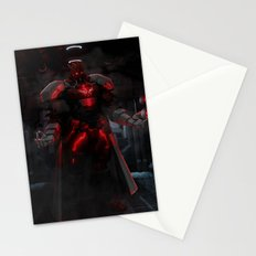 Mecha series // Bison Stationery Cards