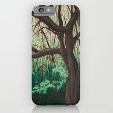 The Path to the Pond iPhone 6s Slim Case