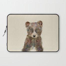 little brown bear Laptop Sleeve