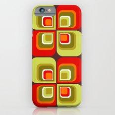 C13 FANIKIO iPhone 6s Slim Case