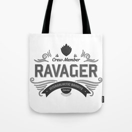 Ravager Tote Bag