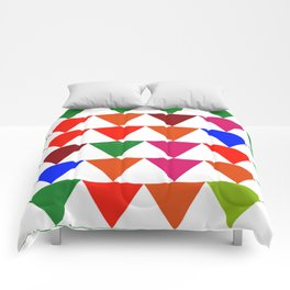 Christmas 011 Comforters
