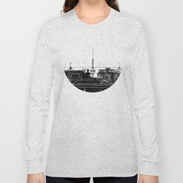 Decisive Long Sleeve T-shirt