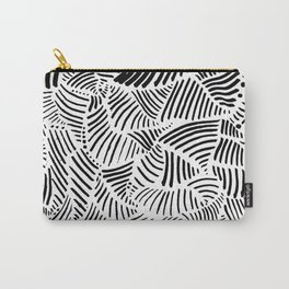 Just Stripes Carry-All Pouch