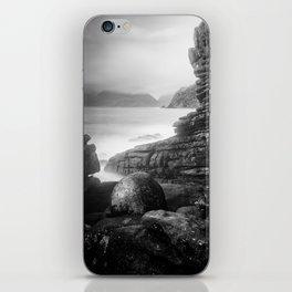 The Elgol Pebble iPhone Skin