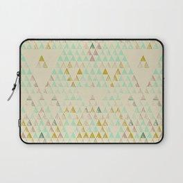 Triangle Lake Laptop Sleeve
