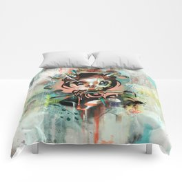 Creative Cumunication  Comforters