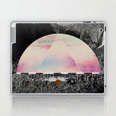 Candy Floss Skies Laptop & iPad Skin