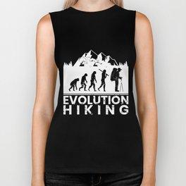 Hiking Evolution Biker Tank