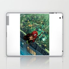 Lil' Spidey Laptop & iPad Skin