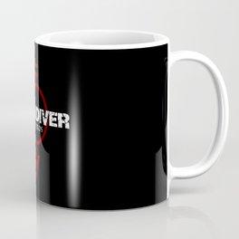 Helldiver of Lykos Coffee Mug