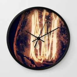 Mind Blowing Ideas Wall Clock