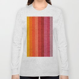 Band of Rainbows Long Sleeve T-shirt