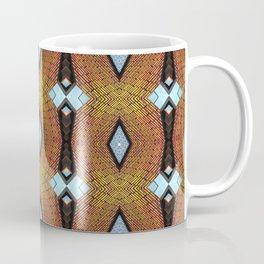 Windows Abstract 2 Coffee Mug