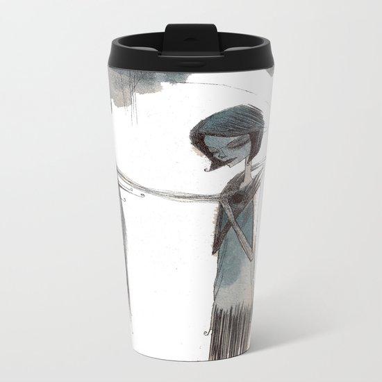 attachment Metal Travel Mug