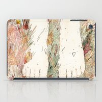 perfume iPad Cases featuring Perfume #3 by Dao Linh