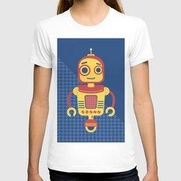 Rob-Bot04 T-shirt