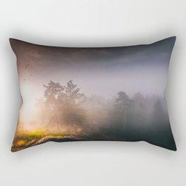 Cleansing Rectangular Pillow