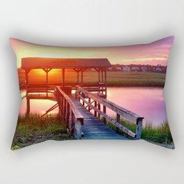 Litchfield Sunset Rectangular Pillow