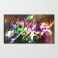 Pure - Original Mood Canvas Print