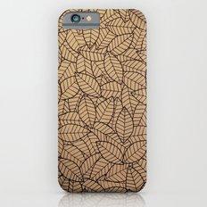 Lots-o-Leaves Slim Case iPhone 6s