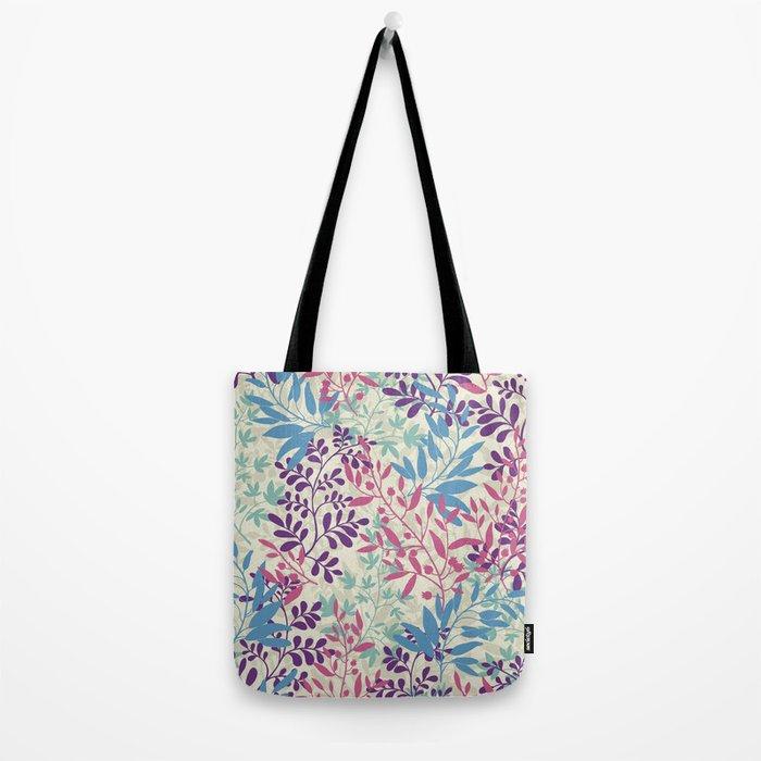 Seasons - summer Tote Bag