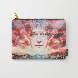 """""""The Dream Of A Love Supreme"""" Carry-All Pouch"""