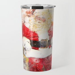 Christmas_20171101_by_JAMFoto Travel Mug