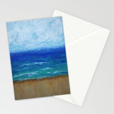 Beach III Stationery Cards