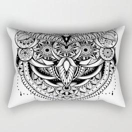 Amaterasu Rectangular Pillow