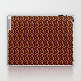 The Shining Carpet Laptop & iPad Skin