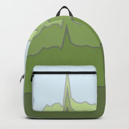 Pinkergraph 03 Backpack