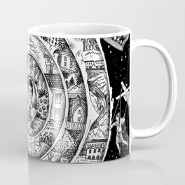 Ab Ovo Coffee Mug