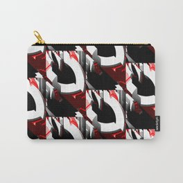 The Red Mine Carry-All Pouch
