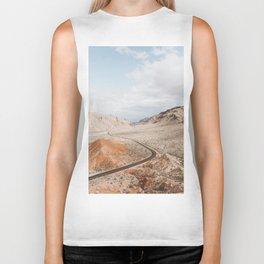 Valley of Fire | Pt. 1 Biker Tank