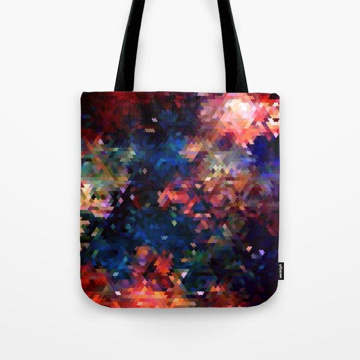 NOVACANE Tote Bag