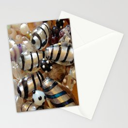 Venetian Humbugs Stationery Cards