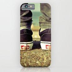 vans II. Slim Case iPhone 6s