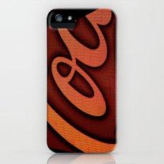 Coke Butterfly Slim Case iPhone (5, 5s)
