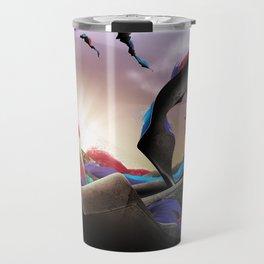 Mercury Flow Travel Mug