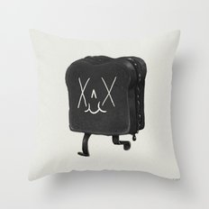 Sammich Throw Pillow