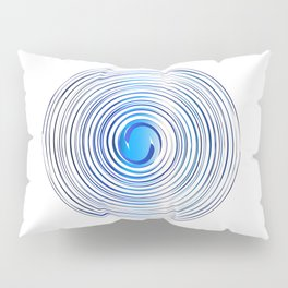Eye Of The Storm Pillow Sham