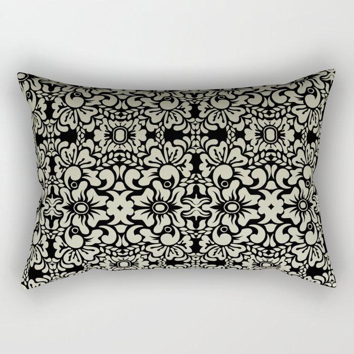 Pattern #14 Rectangular Pillow