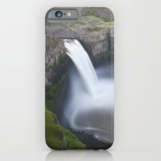 Palouse Falls at Sunrise iPhone 6s Slim Case