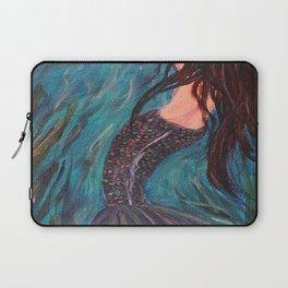 Lola- Mermaid Laptop Sleeve